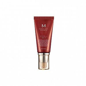 BB-крем для лица Missha Perfect Cover BB cream, 50 мл. 21 тон
